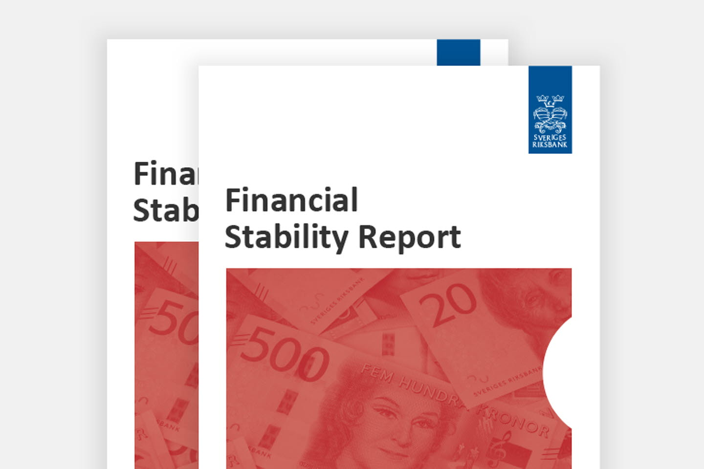 Frontpage Financial Stability Report