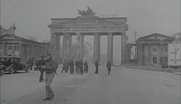 Picture from the Second World War