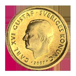 10 Krona Coin