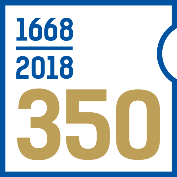 Loggo for the Riksbank's 350th anniversary