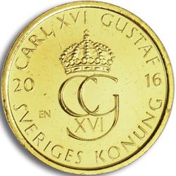 5 Krona Coin